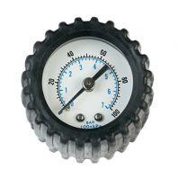 Pressure gauge incl -> 26-27