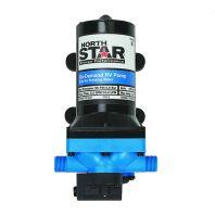 NorthStar 12V RV Pump 18.9 LPM