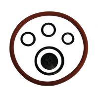 Set of seals – 456, 457, 458
