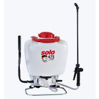 Solo 15 Litre Backpack Sprayer - 475