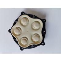 Diaphragm Assembly, 15.1L Pumps