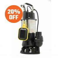 Stanley Industrial Submersible Pump
